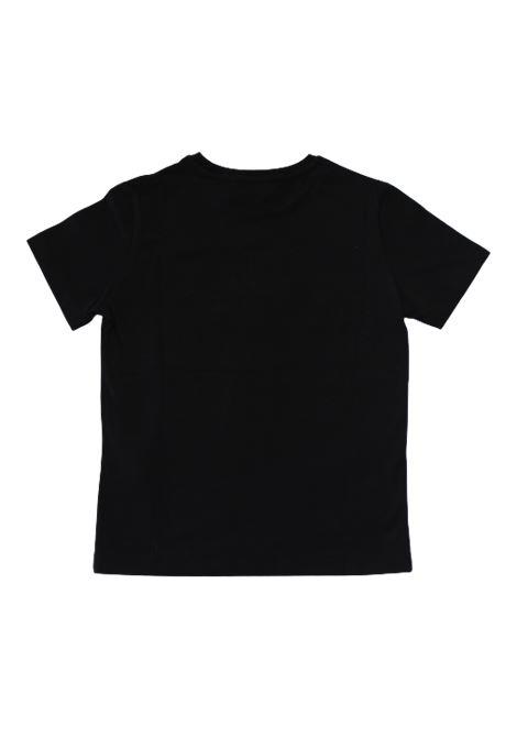 VERSACE | T-shirt | YD000261NERO