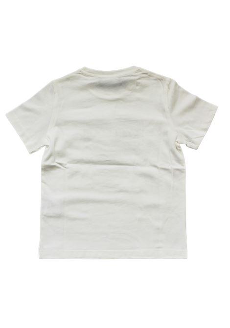 VERSACE | T-shirt | YD000323BIANCO