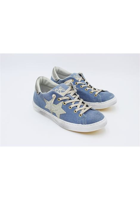 Sneakers 2star junior 2 STAR | Sneakers | 2SB1155AVION