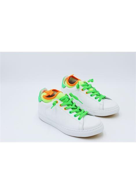 2 STAR | Sneakers | 2SB1171BIANCA