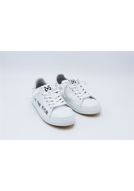 Sneakers 2star junior 2 STAR | Sneakers | 2SB1350BIANCA