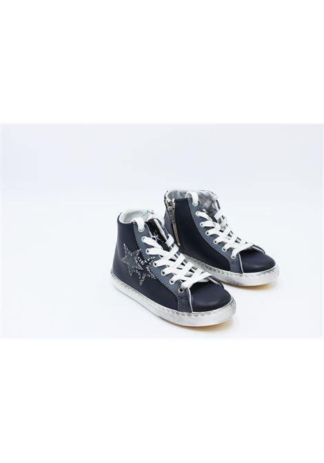 2 STAR | Sneakers | 2SB1370NERA