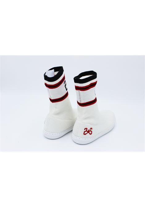 2 STAR | Sneakers | 2SB1393BIANCO