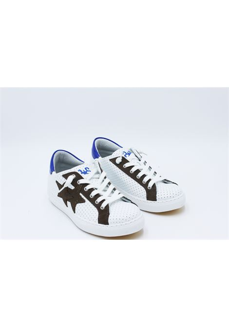 2 STAR | Sneakers | 2SB1407BIANCA