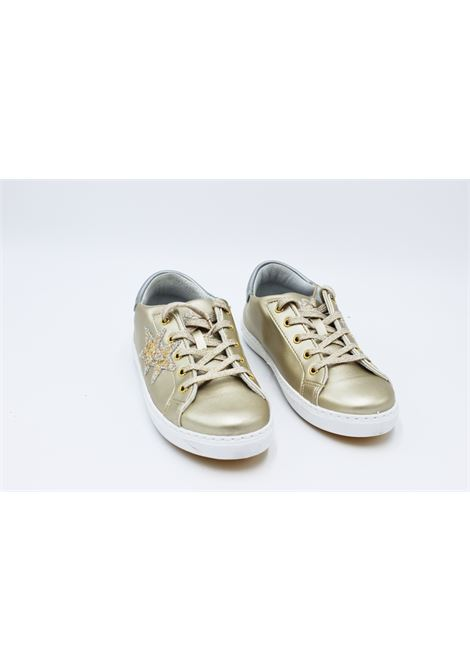 Sneakers 2star junior 2 STAR | Sneakers | 2SB1414ORO