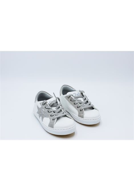 2 STAR | Sneakers | 2SB1515BIANCA