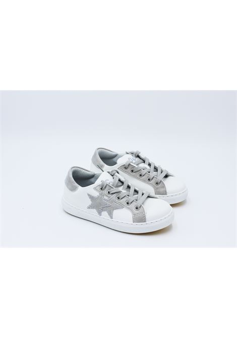 Sneakers 2star junior 2 STAR | Sneakers | 2SB1515BIANCA