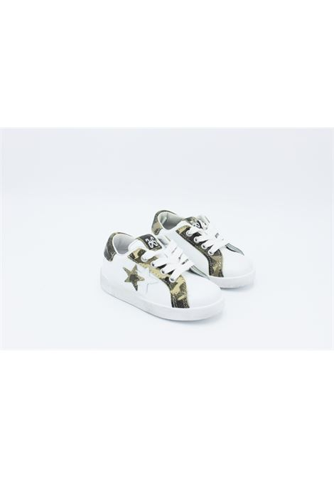 2 STAR | Sneakers | 2SB302BIANCA