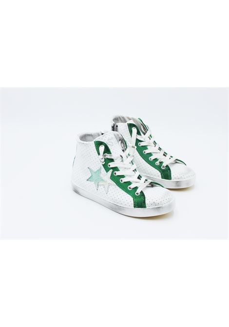 2 STAR | Sneakers | 2SB628BIANCA