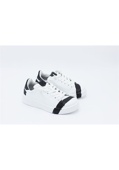 Sneakers 2star junior 2 STAR | Sneakers | 2SB768BIANCA