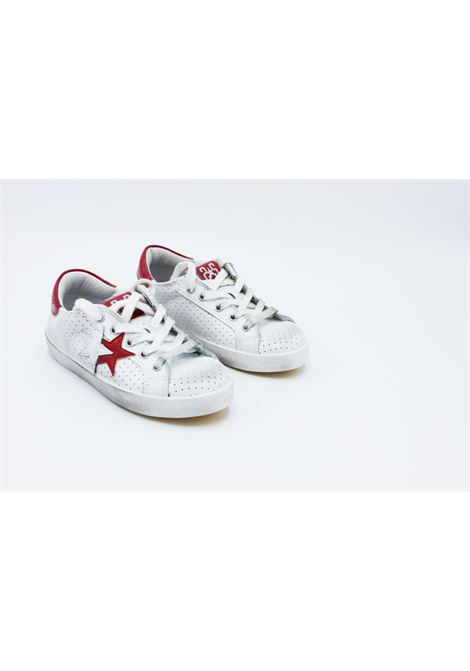 2 STAR | Sneakers | 2SB900BIANCA