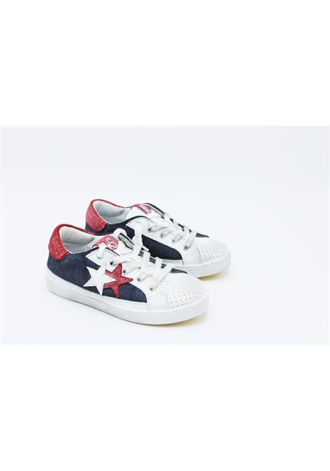 Sneakers 2star junior 2 STAR | Sneakers | 2SB931antracite