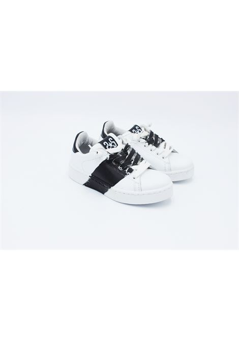 Sneakers 2star junior 2 STAR | Sneakers | 2SB954BIANCA