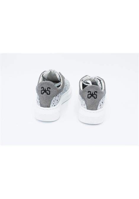 Sneakers 2star junior 2 STAR | Sneakers | 2SD1900GRIGIA