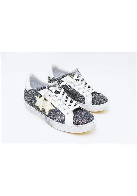 2 STAR | Sneakers | 2SD2033NERA