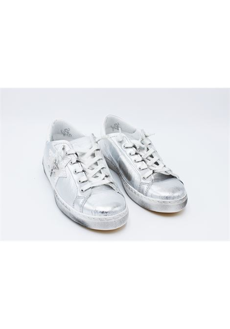 Sneakers 2star junior 2 STAR | Sneakers | 2SD2233ARGENTO