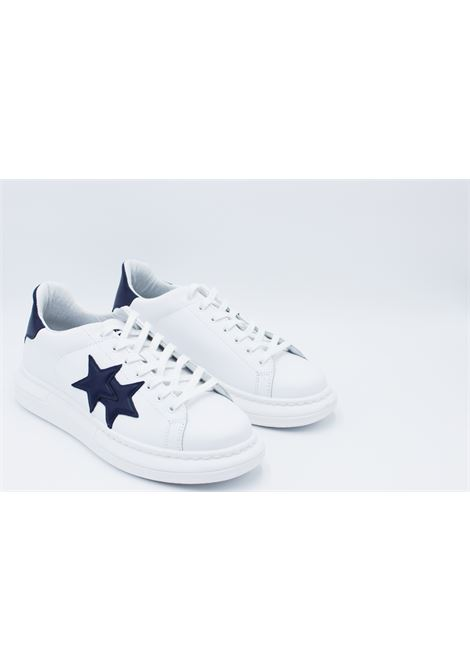 2 STAR | Sneakers | 2SD2463BIANCA