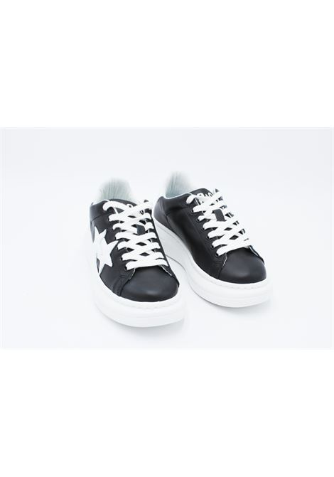 2 STAR | Sneakers | 2SD2465NERA