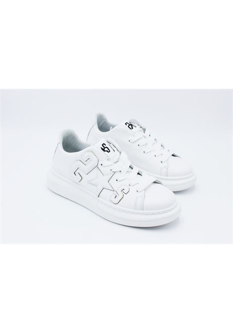 2 STAR | Sneakers | 2SD2469BIANCA
