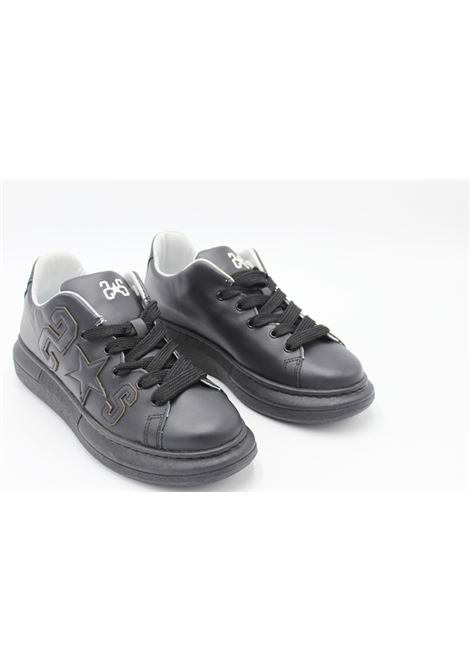 2 STAR | Sneakers | 2SD2472NERA