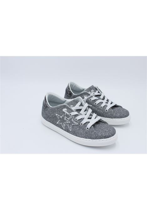Sneakers 2star junior 2 STAR | Sneakers | SB1536GRIGIA