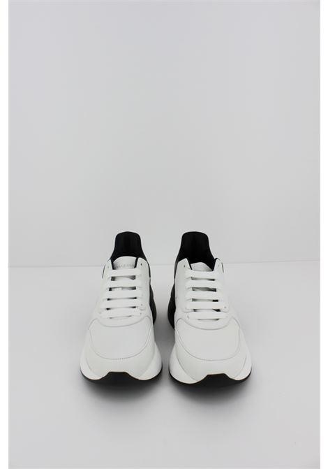 ALEXANDER MCQUEEN | Sneakers | 578399BIANCA