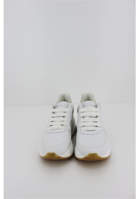 ALEXANDER MCQUEEN | Sneakers | 586409BIANCA