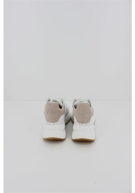 Sneakers Alexander McQueen ALEXANDER MCQUEEN | Sneakers | 586409BIANCA