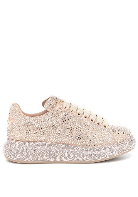 ALEXANDER MCQUEEN | Sneakers | 621058ROSE'