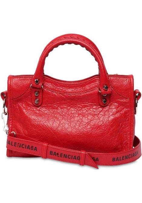 BALENCIAGA | Bag | P00332980ROSSA