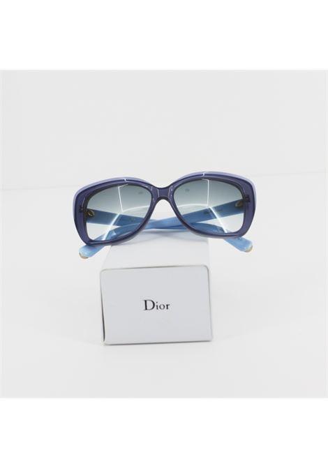 Occhiali da sole Christian Dior Donna CHRISTIAN DIOR | Occhiali | DIOR01AZZURRA