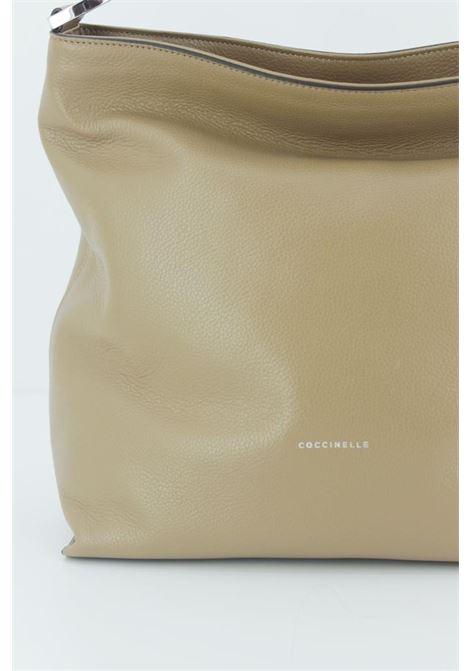 Borsa Coccinelle Donna COCCINELLE | Borsa | 201N02beige
