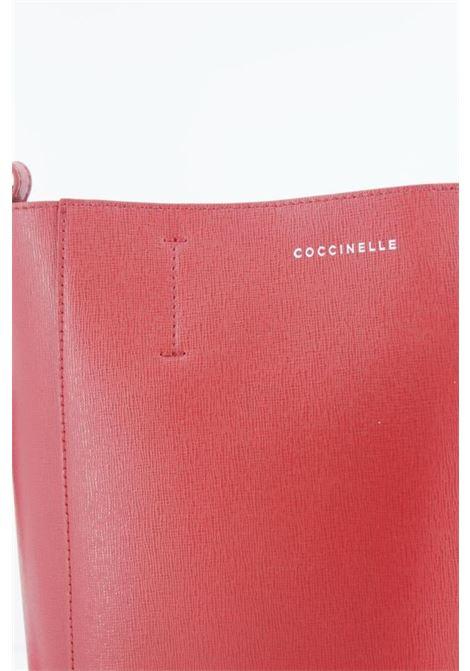 Borsa Coccinelle Donna COCCINELLE | Borsa | E1D6018ROSSA