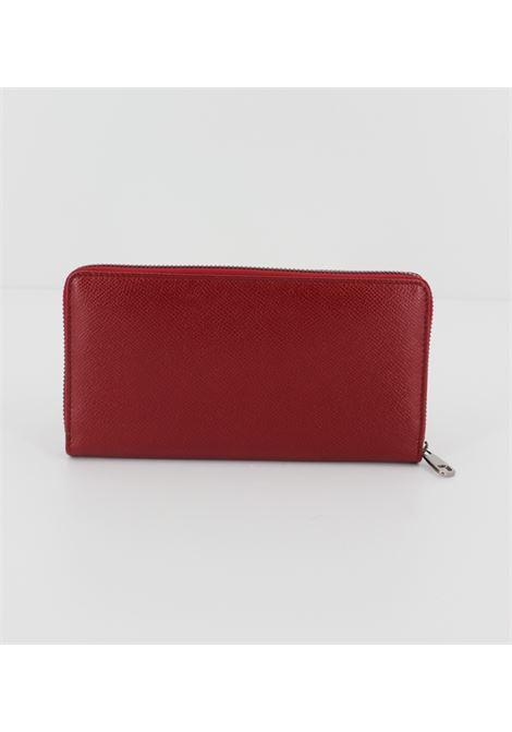 Portafoglio Dolce&Gabbana Donna DOLCE & GABBANA | Portafogli | BP1672ROSSA