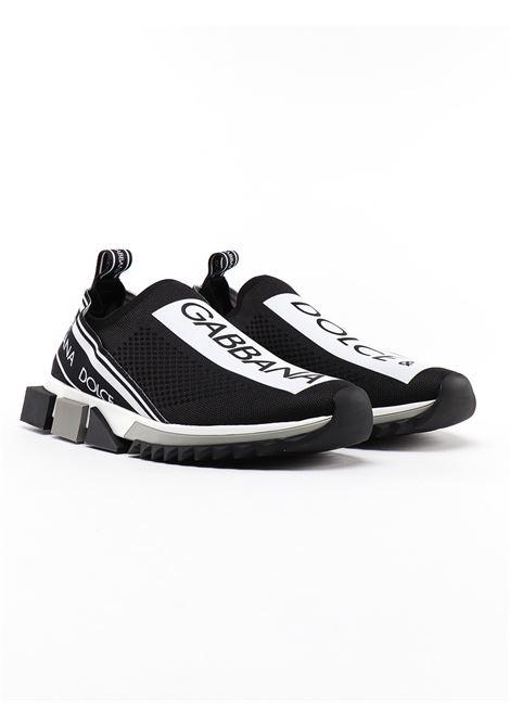DOLCE E GABBANA | Sneakers | D10723NERA