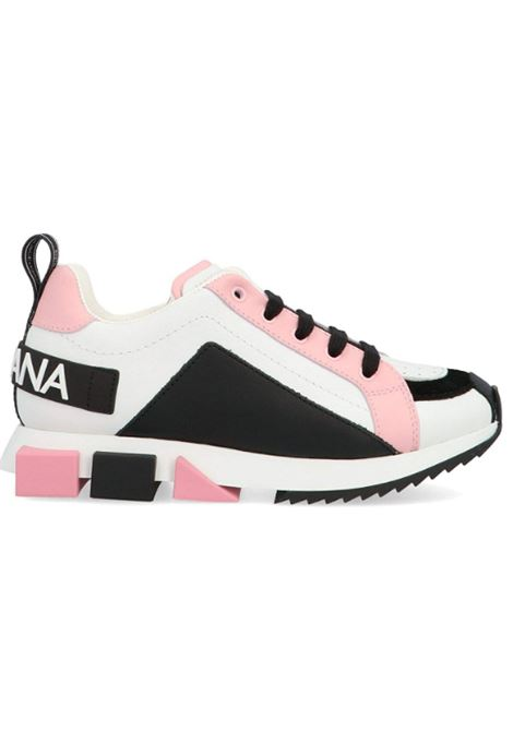 DOLCE E GABBANA | Sneakers | DA0711AKROSA