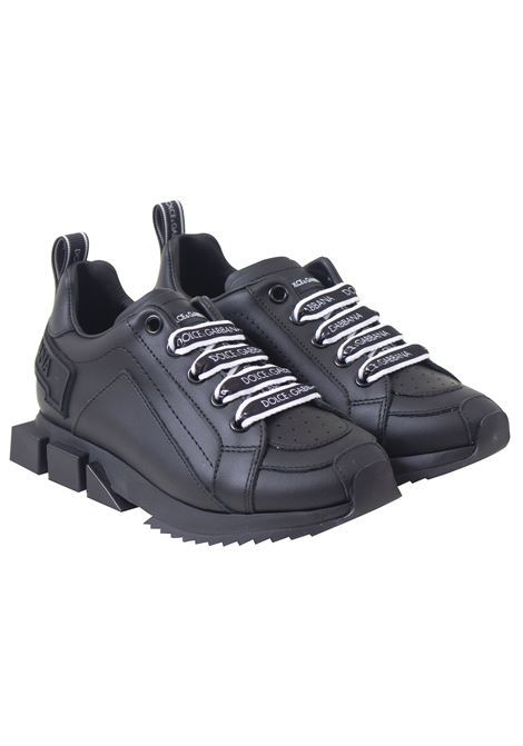 DOLCE & GABBANA | Sneakers | DA0711NERA