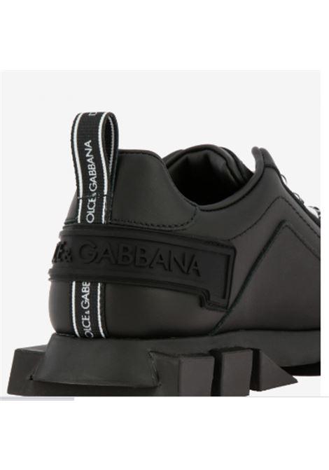 Sneakers Dolce&Gabbana DOLCE & GABBANA | Sneakers | DA0711NERA