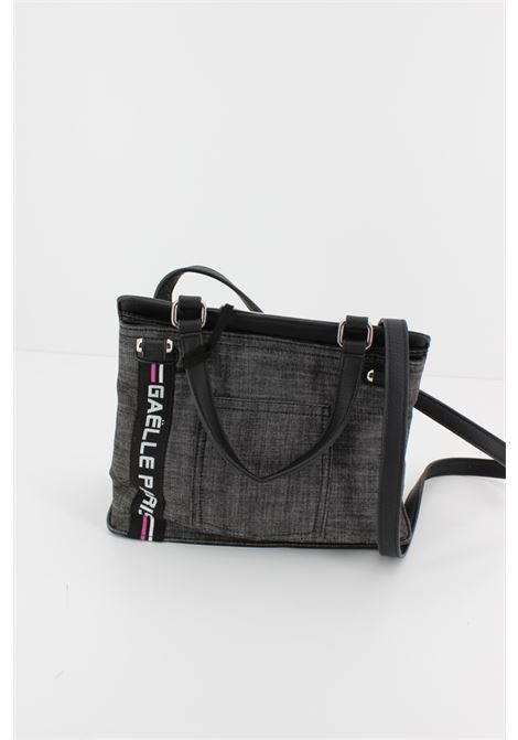 GAELLE | Bag | GBDA822JEANS-NERA