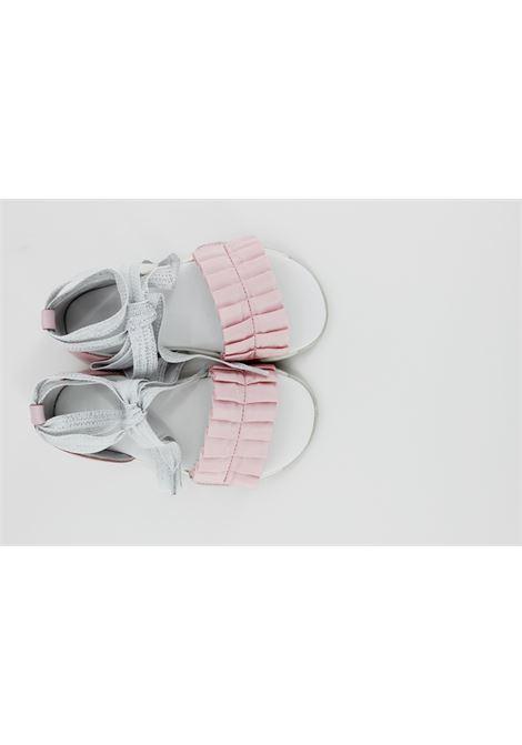 HOGAN | sandals  | H5M4417ROSA