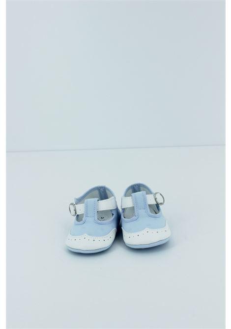 LES ETOILES | shoe | ACCESS007CELESTE-BIANCA
