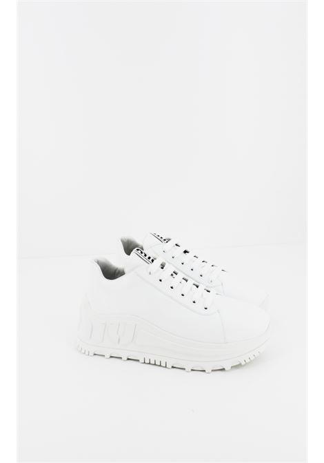 Sneakers Miu Miu Donna MIU MIU | Sneakers | 5E758CBIANCA