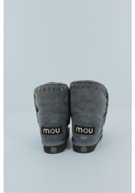 Eskimo Boot Mou MOu | Stivale | MOU002GRIGIA