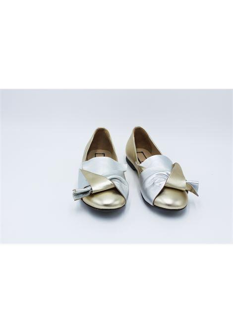 N 21 | Shoe dancer | 48374ARGENTO