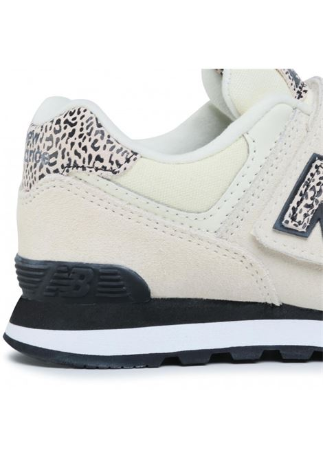 sneakers NEW BALANCE NEW BALANCE | Sneakers | IV574ANDBEIGE