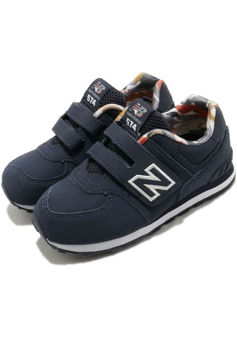 sneakers NEW BALANCE NEW BALANCE | Sneakers | IV574GYZBLU