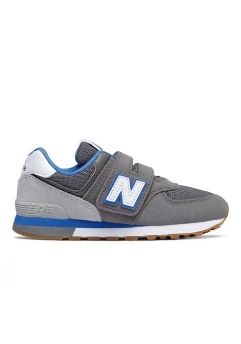 sneakers NEW BALANCE NEW BALANCE | Sneakers | YV574ATRGRIGIA