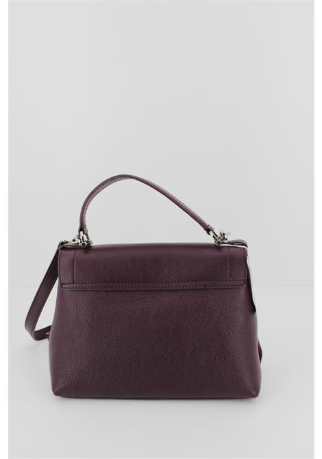 PATRIZIA PEPE | Bag | 2B8497ABORDEAUX
