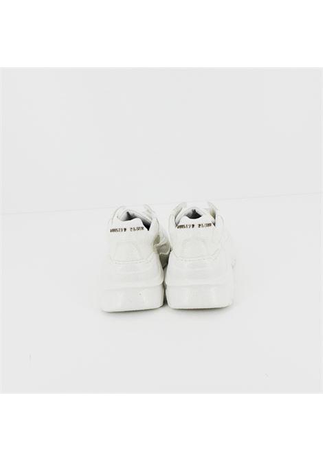 Sneakers Philipp Plein Donna PHILIPP PLEIN | Sneakers | WSC1439BIANCA
