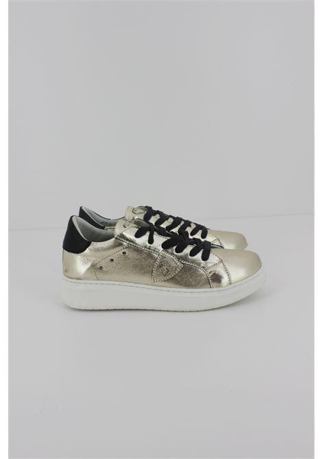 PHILIPPE MODEL | Sneakers | BAL0M02ORO